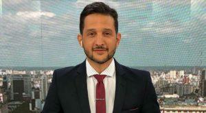 Germán Paoloski será presidente de un club de Chile