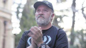 Sergio Maldonado testificará ante el juez Rafecas por causa de espionaje