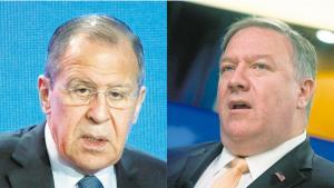 Advertencia de Rusia a Estados Unidos por Venezuela