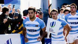 Los Pumitas confirmados para enfrentar a Francia en Rosario