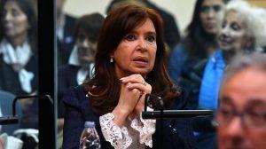 Cristina Kirchner vuelve a Comodoro Py por el juicio de la obra pública