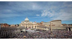 """El Vaticano califica como """"ideología"""" al género y lo acusa de """"aniquilar la naturaleza"""""""