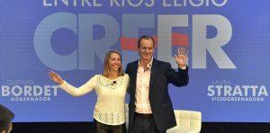 Entre Ríos: el peronismo consiguió la reelección