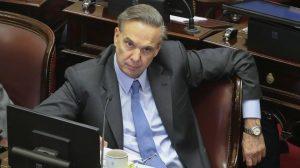 Ahora reclaman que Pichetto renuncie al Consejo de la Magistratura