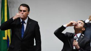Bolsonaro entrega el Estado a los evangélicos