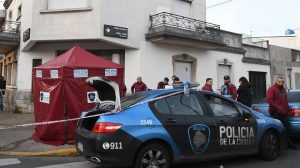 La mujer que apareció muerta en Villa Devoto se suicidó
