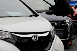 Honda no fabricará más autos en Argentina
