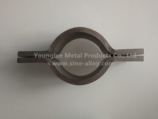 316 stainless steel pipe clamps
