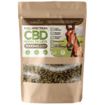 Holistapet CBD Pellets Review