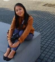 Diana Shu