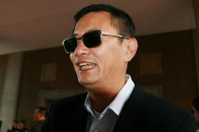 Wong Kar-Wai Photo courtesy of Karen Seto / Wikimedia Commons