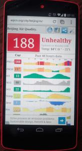 Smog App 2