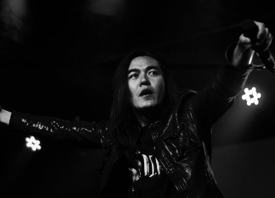 No Gods, no Masters: Heavy Metal in China