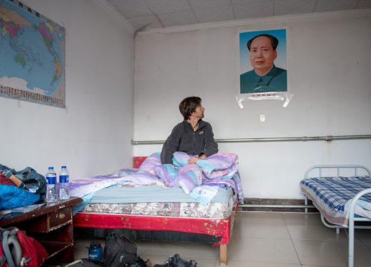"""Über die Sofas der Volksrepublik: """"Couchsurfing in China"""" Buchrezension"""