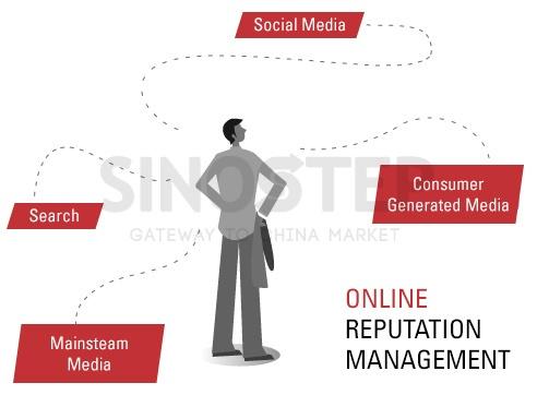 SinoStep Chinese Online Reputation Management