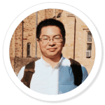 Cheng Chao, Founder of SinoStep