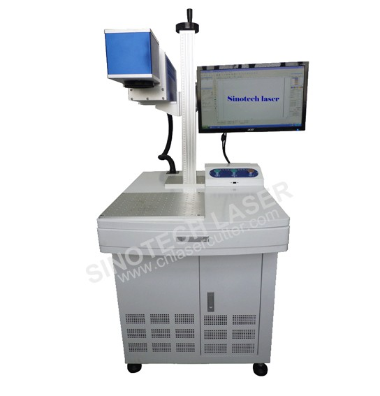 30 WATTS CO2 LASER MARKING MACHINE