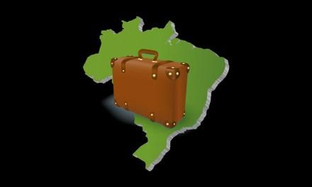 Governo pagará despacho de bagagem de servidor em viagem a serviço