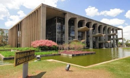 Mais um passo: Projeto de reestruturação é encaminhado ao Ministério da Justiça
