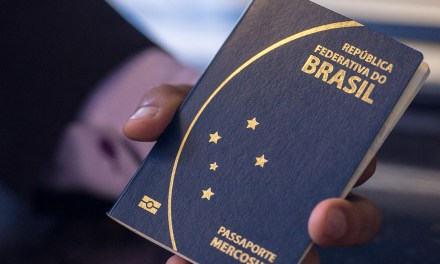 Aprovada verba extra para retomada da emissão de passaportes