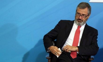 Falta de dinheiro deve afetar operações da PF, diz ministro