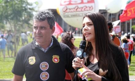 FOLHA: Centrais sindicais adiam greve contra reforma da Previdência