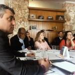 Informe a respeito da nova etapa de negociações sobre reestruturação da Polícia Federal