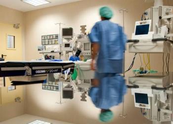 Mais de metade dos hospitais EPE manteve escalas de 40 horas