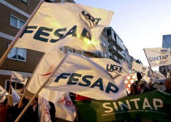 FESAP: Resolução da Assembleia Geral