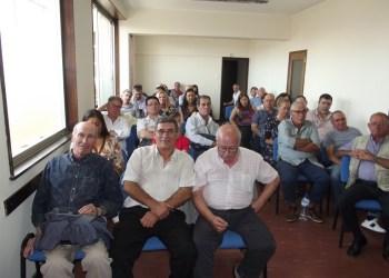 Comissão Executiva reuniu no Porto