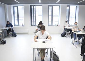SINTAP quer reforço de EPI e rigor na higienização do espaço escolar
