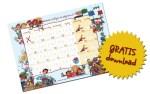 Sinterklaas Aftelkalender 2014