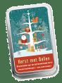 Kerst met Ballen - 30 activiteiten voor een hartverwarmende kerst