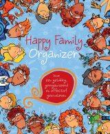 Happy Family Organizer