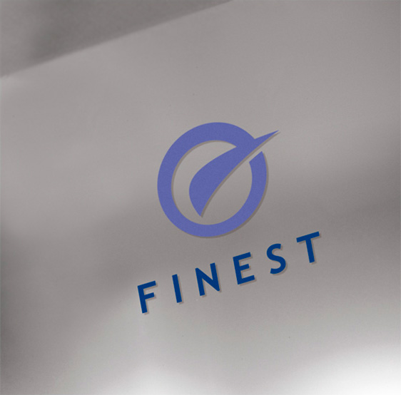 finest logo Sintesi/hub agenzia marketing Trieste