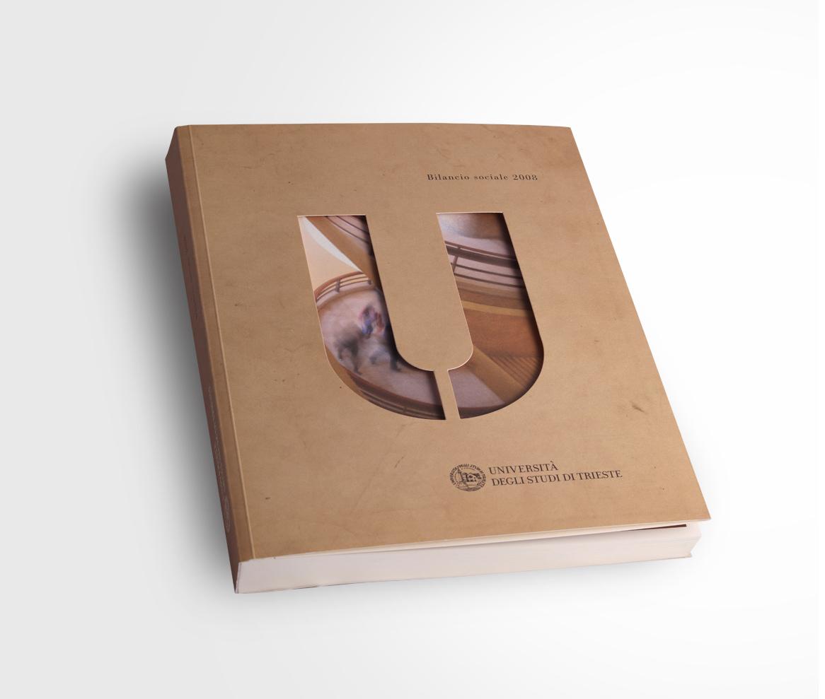 UniTS Print Sintesi/hub agenzia marketing Trieste