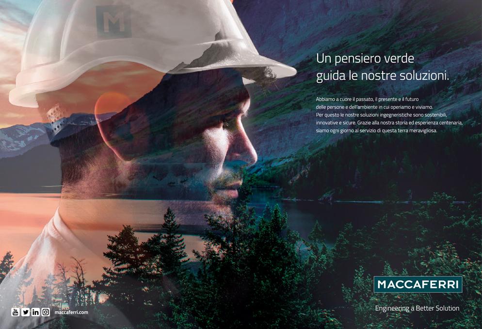 ADV MACCAFERRI Sintesi/hub agenzia comunicazione Trieste