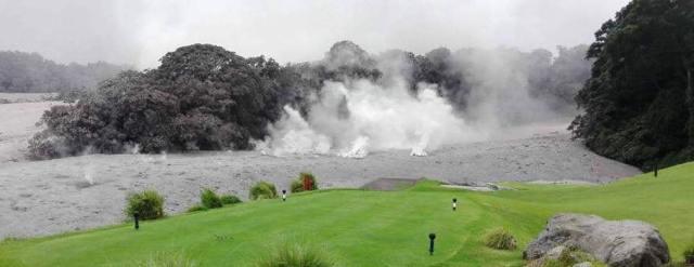 Tragedia en Guatemala por erupción de Volcán de Fuego (4)
