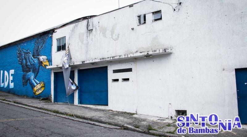 Quadra da Nenê de Vila Matilde não se tornará uma Arena de shows da Itaipava