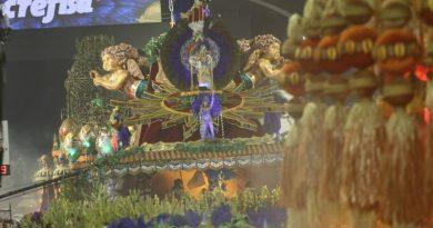 Projeto de Lei visava proibir menores de idade nos Desfiles de Carnaval em SP