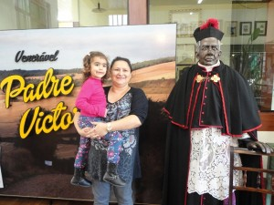 Revelado o Milagre de Padre Victor Maria Isabel de Figueiredo 2