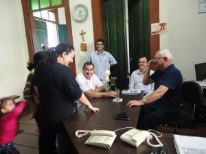 Revelado o Milagre de Padre Victor Maria Isabel de Figueiredo 4