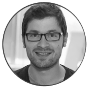 Iacopo Pecchi team leader ecommerce Shopify