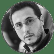 Web Marketing Team Leader Stefano Fabbroni