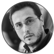 Web Marketing Team Leader Stefano Fabbroni