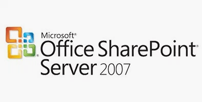 microsoft sharepoint over 2007