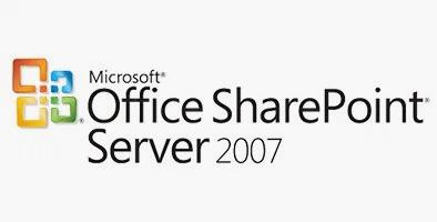 microsoft sharepoint over 2007