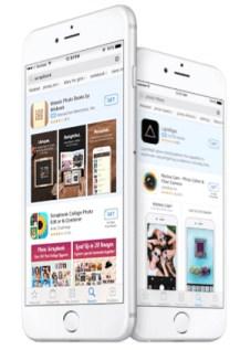 Ads per App