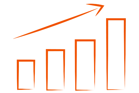 grafico di crescita