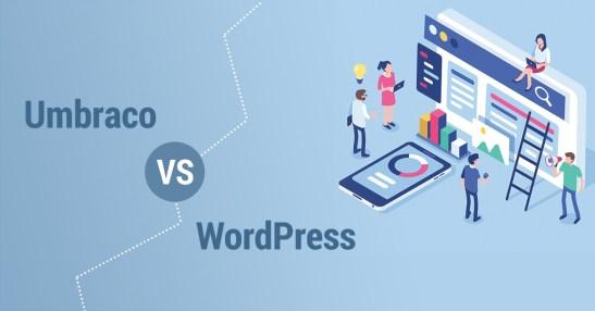 Umbraco wordpress quale scegliere